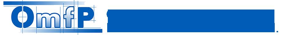 OMFP Officina Meccanica Fabbrile Picchetti S.r.l. Logo